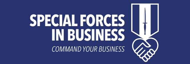 Special Forces in Business